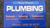 Daniel Demeyer Plumbing