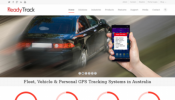 MA100 – Motorcycle GPS Tracking Device