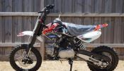 $899, 2016 125cc 4 stroke Lifan Motorbike Pitbike BRAND NEW Can Deliver!!!
