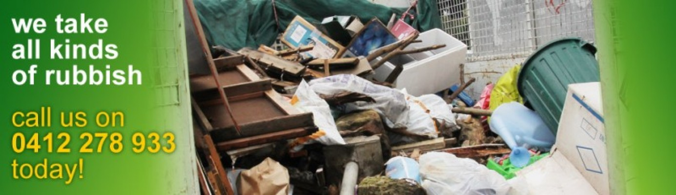Unwanted Furniture Removal Sydney