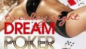 Sexy Poker Tuesdays at Dreams Gentlemens Club !!
